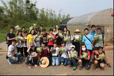 生態農場體驗活動