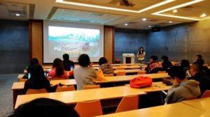 課程討論影音剖析